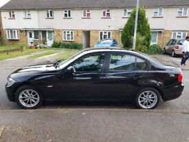 BMW 316D FULL SERVICE HISTORY/1 PREVIOUS OWNER