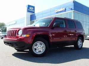 2012 Jeep Patriot NORTH EDITION FWD AC ÉQUIPEMENT COMPLET
