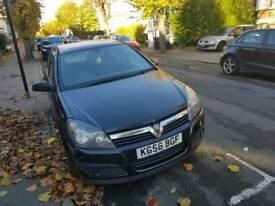 56 Vauxhall Astra, 1 YEAR MOT £650!