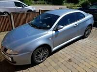 2006 Alfa Romeo GT 1.9 JTDm