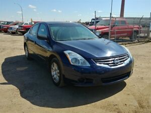 2012 Nissan Altima 2.5L 4 cyl.!! Excellent On Fuel & Low Payment