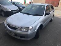 2003 Mazda , 323 1.6 Petrol, 12 Months Mot