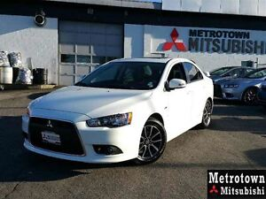 2015 Mitsubishi Lancer GT AWC; Local, No accidents