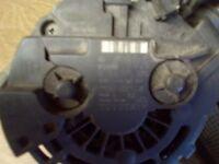 2002 Toyoty Avensis alternator Bosch