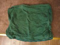 Sofa Cover set for Banbury 3 seater(sofasofa company)Forest Green.