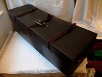 """LE BLOND 38"""" HARDWARE BOX FOR DRUM KIT STANDS (£35)"""