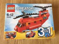 Lego, unopened boxed. Sealed lego