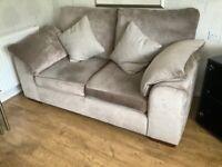Barker and Stonehouse sofa