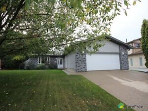 $545,000 - Bungalow for sale in Leduc