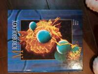 Science textbook - microbiology