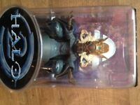 Halo 2 Prophet of Mercy limited edition collectible