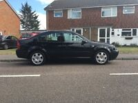 VW Bora tdi 130 bhp 03 reg Black in excellent condition