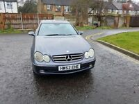 2003 Mercedes-Benz CLK 3.2 CLK320 Avantgarde 2dr @07445775115 2 Owner+Auto+Petrol+Warranty
