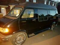 dodge ram dayvan