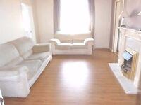**NEW** Unfurnished 3 bedroom Upper Cottage Flat To Rent - Merton Drive, Glasgow