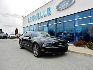 Ford Mustang  2014 305 hp