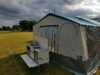 Conway dl trailer tent