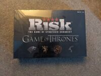 Game of Thrones Risk game - unopened, pickup only!