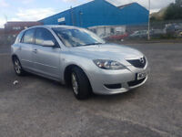 ANY PART EXCHANGE WELCOME, FULL VOSA HISTORY, WARRANTED LOW MILEAGE, 1.6 DIESEL, MOT, LADY OWNED,