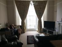 Spare room in beautiful 3 bed maisonette Brighton