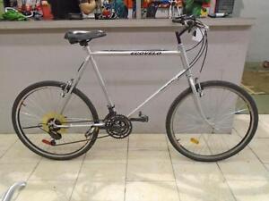 Vélo de ville Ecovélo