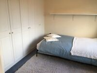 large double bedroom with ensuite