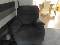 3piece fabric suite