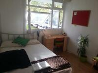 🎨🎭 Double room, bills included!!