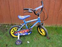 "Sunbeam Rocket 12"" Kids Bike"