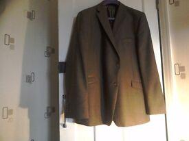 Fellini tailored jacket