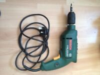 Bosch csb 550 rp power drill