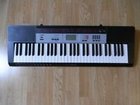 Digital Keyboard