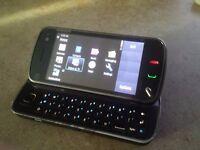 Nokia N97 32GB QWERTY Keyboard Unlocked Smartphone