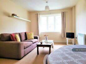 1 bedroom flat in West Drayton, West Drayton, UB7 (1 bed) (#952074)