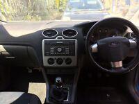 Ford Focus airbag kit 2007