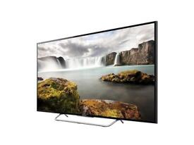 """SONY SMART 48"""" TV - CAN DELIVER"""