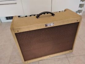 Fender Blues Deluxe. 1996, from the original USA made run in 1994-6.
