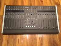 Solid State Logic Nucleus, SSL, DAW controller, USB Audio Interface, Mic Pre amp