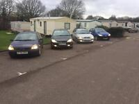 All 4 cars for sale as a job lot, looking for 1700 but open to offers or swaps all mot'd ready to go