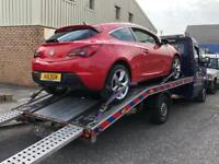 VEHICLE RECOVERY , TRANSPORT , BREAKDOWN , ACCIDENT , JUMP START , CARS , VANS , 4X4 , CLASSICS