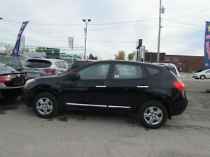 2012 Nissan Rogue S | GET PRE-APPROVED TODAY London Ontario image 4
