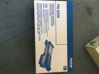 Brother toner cartridge TN-2220