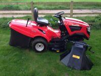 Mountfield Ride On Lawnmower / Attachment