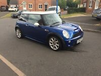Mini Cooper S Supercharger 1.6