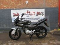 HONDA CBF 125Ccc BLACK 2011 ******EASTER SALE **********