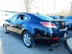 2012 Acura TL PREMIUM | LEATHER.ROOF | ONE OWNER | LEASE RETURN Kitchener / Waterloo Kitchener Area image 5