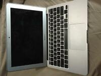 2013 Macbook Air (like new)