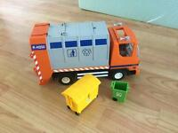 Play Mobile Lorry