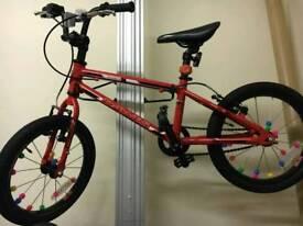 Kids Bike Size 16 - Dawes Academy