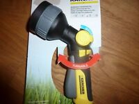 karcher multifunction spray gun ( brand new)